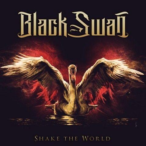 Black Swan - Shake The World (2020)
