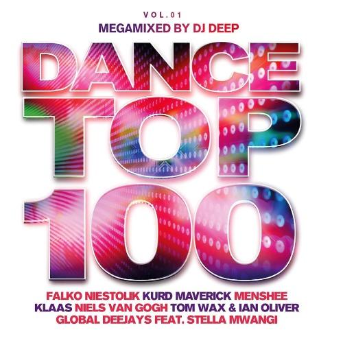 Dance Top 100 Vol. 1 (2020)
