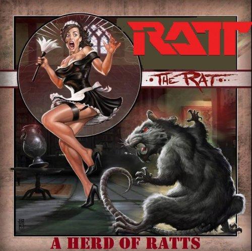 Ratt - A Herd Of Ratts(2020)
