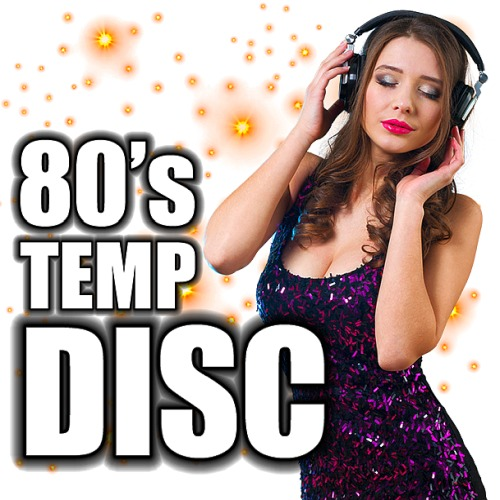 80s Temp Disc And Dances (2020)