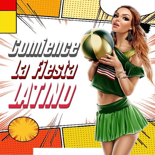 Comience La Fiesta Latino (2020)