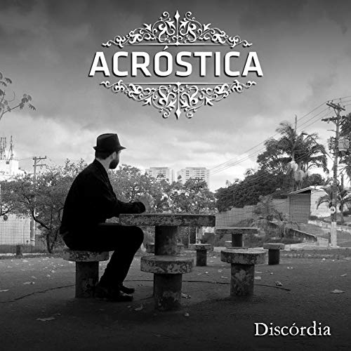 ACROSTICA - DISCORDIA (2020)
