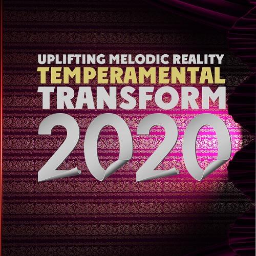 Transform Uplifting Melodic Reality - Temperamental (2020)