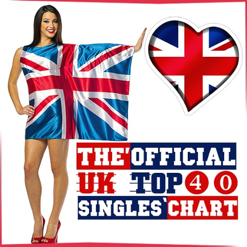The Official UK Top 40 Singles Chart 28 February (2020)