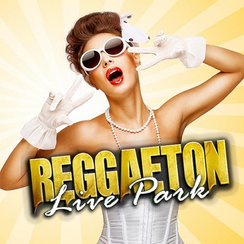 Reggaeton Live Latin Aventura (2020)