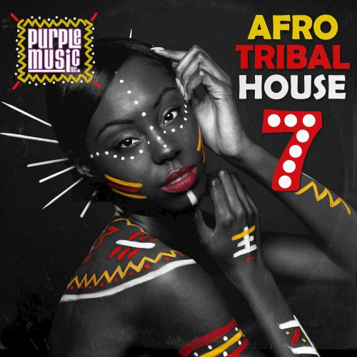 Afro Tribal House 7 (2020)