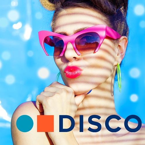 Nu Disco And Disco Revolution (2020)