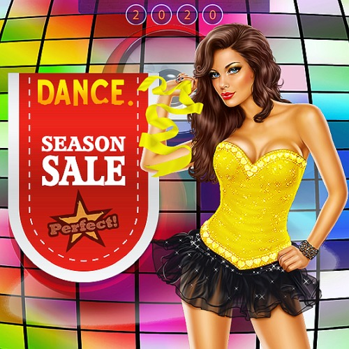 Dance Collection Season Sale (2020)