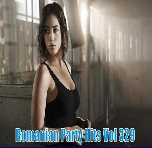 VA - ROMANIAN PARTY HITS VOL. 329 (2020)