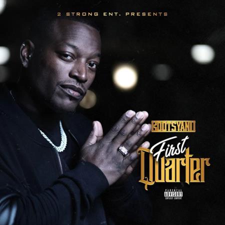 Bootsyano - First Quarter (2020)