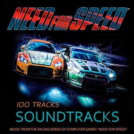 VA - Need for Speed Soundtrack (2020)
