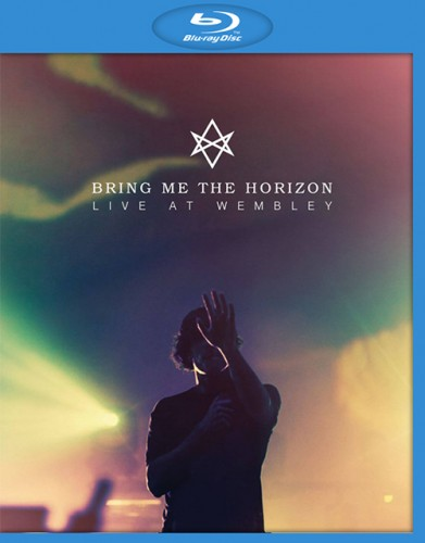 Bring Me The Horizon - Live At Wembley Arena