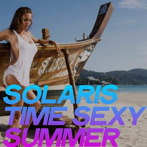 VA - Solaris Time Sexy Summer (2020)