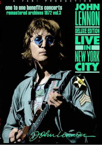 John Lennon - The One To One Concert Film