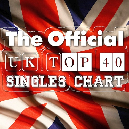 BBC RADIO - UK TOP 40 SINGLES CHART 11 JANUARY (2019)