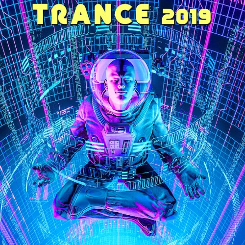 TRANCE 2019 EDM RECORDS (2019)