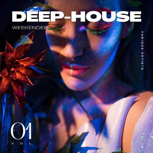 Deep-House Weekender Vol. 1 (2021)