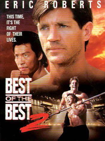 Лучшие из лучших 2 / Best of the Best 2 (1993) HDTVRip-AVC