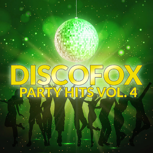 Various Artists - Discofox Party Hits Vol. 4 (2020)
