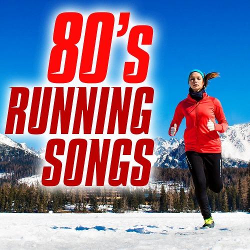 80S RUNNING SONGS (2018)