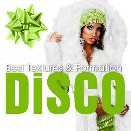BEST TEXTURES AND DISCO FORMATION (2018)