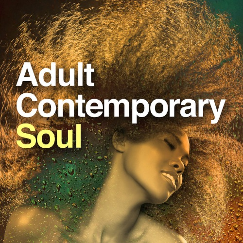 ADULT CONTEMPORARY SOUL (2018)
