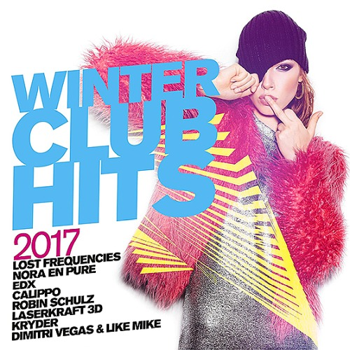 Winter Club Hits Vol. 1 (2017)