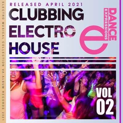 VA - E-Dance Clubbing Electro House (Vol.02)