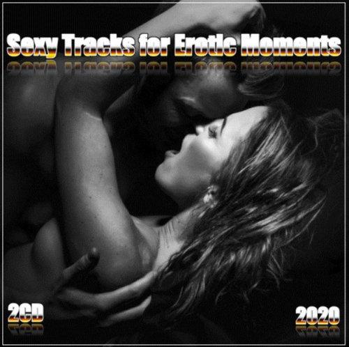VA - Sexy Tracks for Erotic Moments (2CD) (2020)