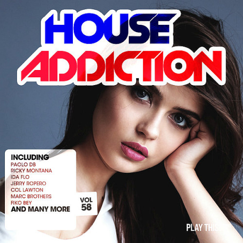 House Addiction Vol. 58 (2020)