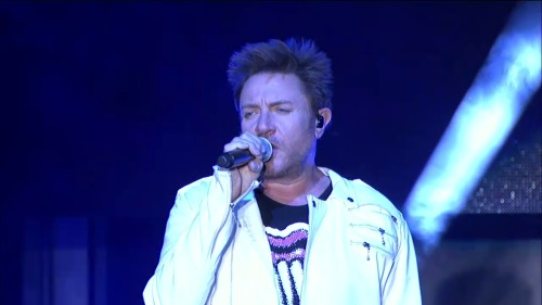 Duran Duran - Life Is Beautiful Festival