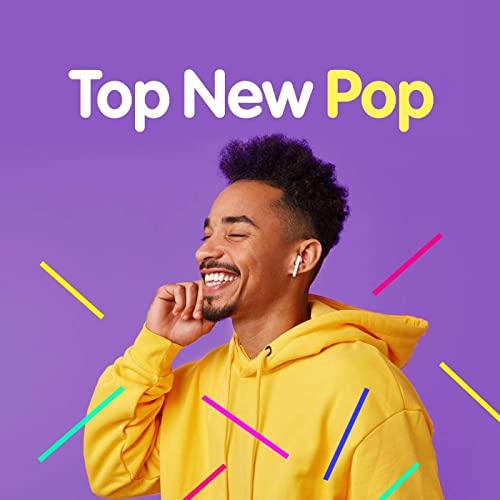 VA - Top New Pop (2021)