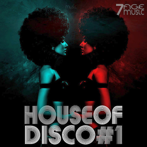 House Of Disco Vol. 1 (2020)