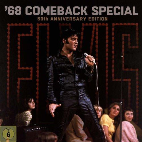 Elvis Presley - Elvis:'68 Comeback Special 2006 (2018) HDTV
