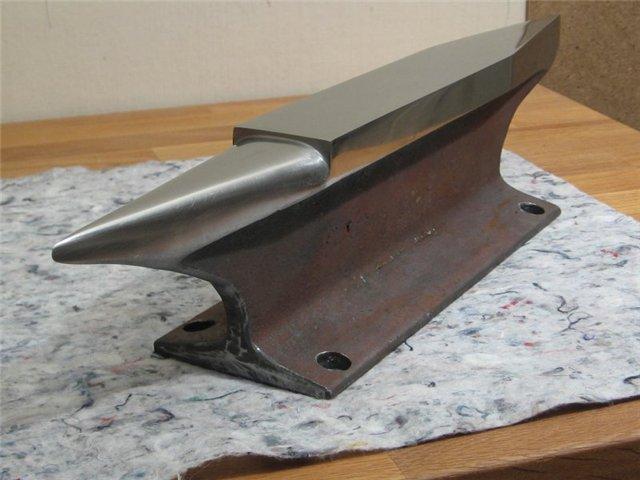 Самодельный инструмент для ковки