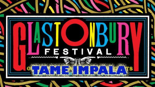 Tame Impala - Live In Glastonbury (2019) HD 720p