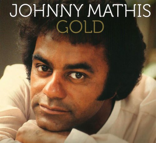 Johnny Mathis - Gold (2021)