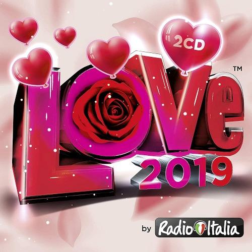 RADIO ITALIA LOVE (2019)