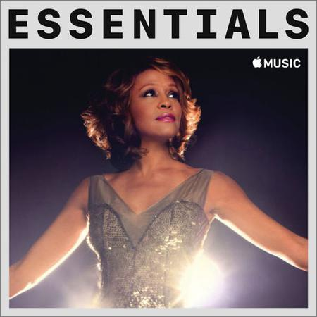 Whitney Houston - Essentials (2019)