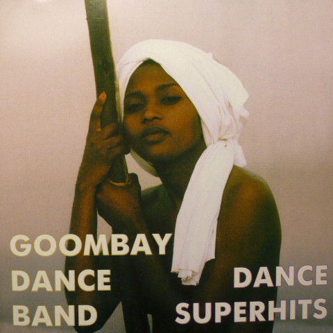 Goombay Dance Band - Dance Superhits