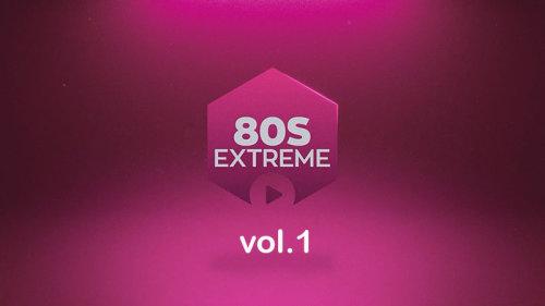 VA - 80's Extreme (vol.1) (2021) HDTV