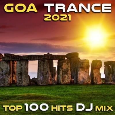 VA - Goa Trance 2021 Top 100 Hits DJ Mix [WEB] (2020)