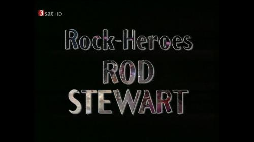 Rod Stewart - Rock Heroes