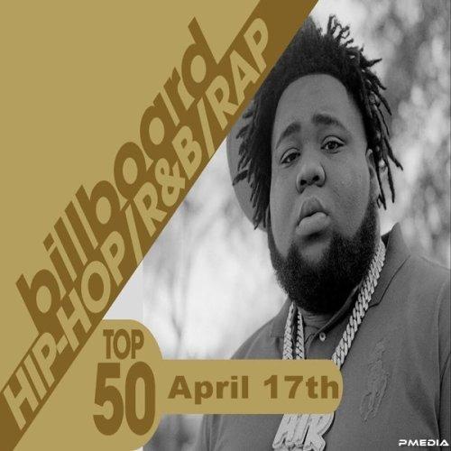 Billboard Hot R&B Hip-Hop Songs (17-April-2021)