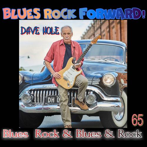 VA - Blues Rock forward! 65 (2020)