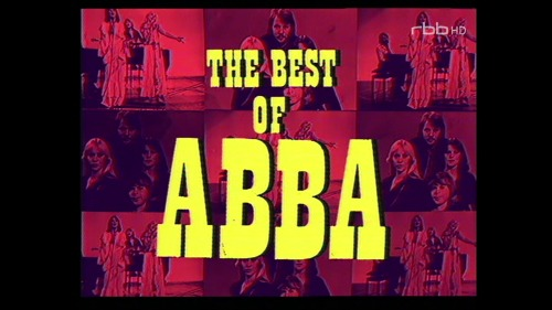 ABBA - The Best Of 1976 (2014) HDTV