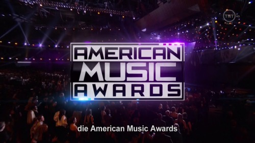 VA - The American Music Awards