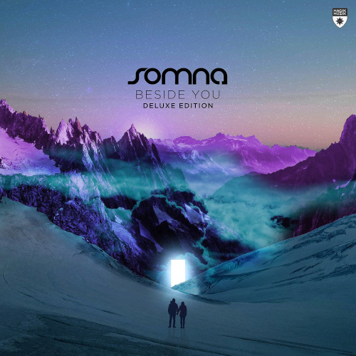 Somna - Beside You (Deluxe) (2021)