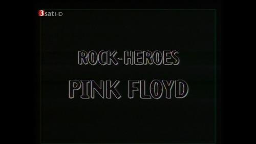 Pink Floyd - Rock-Heroes Videos 2001 (2014) HDTV