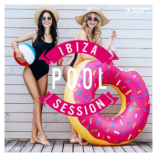 Ibiza Pool Session Vol. 1 (2020)